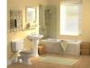 Ремонт ванной комнаты. Комплексное обновление.