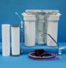 Фильтры для воды. Типы, назначение и характеристики.