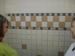 Ремонт ванной комнаты. Несколько советов.