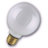 Лампа накаливания Bella G80 SIL 100 Вт E27