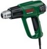Пистолет горячего воздуха Bosch PHG 630 DCE