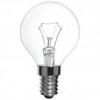 Лампа шар 25W E14