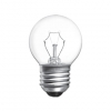 Лампа шар 25W E27