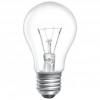 Лампа D55 25W E27