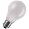Лампа накаливания Pila Е27 60W A55 матовая