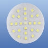 LED GX53 230V 25pcs WW 5050 SMD