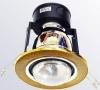 brille Точечный светильник VDL-30/11 ShGOLD/G