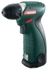 Metabo Винтоверт PowerGrip Li
