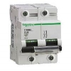 Автоматический выключатель Schneider C120N 2п 125А B