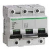 Автоматический выключатель Schneider C120N 3п 100А B