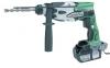 Hitachi Аккумуляторный перфоратор DH18DL