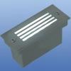 brille LED-301G/12x0,1W