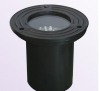 brille LG-05/L-3 black/clear