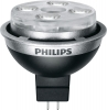 Philips MASTER LEDspotLV D 10-50W 2700K MR16 15D