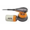 AEG EX 125 E