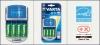 VARTA LCD Charger 57070