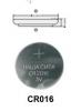 НАША СИЛА Литиевые батарейки CR2016 1BL