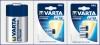 VARTA Литиевые батарейки CR2