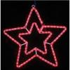 DELUX Мотив Star(LED)