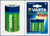 VARTA Power Accu C_3000 mAh
