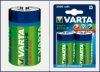 VARTA Power Accu D_3000 mAh
