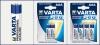 VARTA Щелочные батарейки AAA