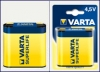 VARTA Superlife 4.5V