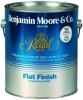 Benjamin Moore Regal® Wall Satin® Flat 215