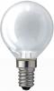 Philips Лампа накаливания Krypton 40W E27 230V P45 WH 1CT