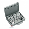 Bosch Набор коронок  BiM Wood/Metal 11 шт