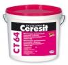 Ceresit Штукатурка декоративная акриловая «короед» Ceresit CT 64