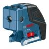 Отвес Bosch GPL 5 Professional + BS150 0601066301