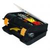 Stanley Ящик для электроинструмента пластмассовый с органайзером в крышке 1-92-734