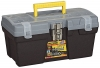 Stayer Ящики для инструмента пластмассовые, серия METAL CLIP 2-38003-16.5