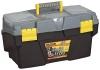 Stayer Ящики для инструмента пластмассовые, серия MULTY TRAY 2-38005-19