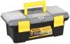 Stayer Ящики для инструмента пластмассовые, серия FLIPTOP 2-38015-13