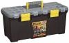 Stayer Ящики для инструмента пластмассовые, серия VEGA 2-38017-22