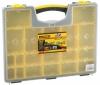 Stayer Ящики для мелкого инструмента пластмассовые, серия MULTI SHELL2-38032