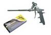 Центроинструмент Пистолет  для монтажной пены 0436