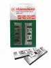 HAMMER Ножи для рубанка  PB 110x29x3,0