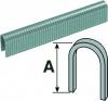 Скобы для степлера  круглые 500 шт., 10 мм