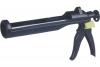 Favorit Пистолет для герметика пластмассовый полуоткрытый,12-015