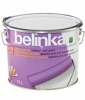 Belinka latex краска для внутренних стен и потолков