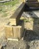 Балка железобетонная ОАО Строительные материалы и строительство БОП25-1П