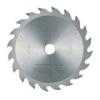 Metabo Твердосплавный пильный диск 230x30x2,6 мм, Z=16,FZ/F