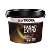 Акрилатная фасадная краска «Fasad EXTRA»