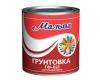 ГРУНТОВКА ГФ-021 АНТИКОРРОЗИОННАЯ