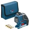 Нивелир Bosch GLL 2-80 P + BM 1
