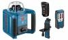 Нивелир Bosch GRL 300 HV+LR1+RC1