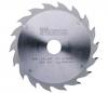 Protool Пильный диск  Standard 190x2,6x30mm HW Z18 WZ